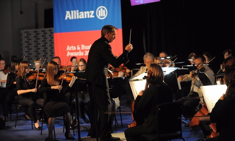 Ulster Orchestra at Allianz Arts & Business NI Awards 2017.jpg