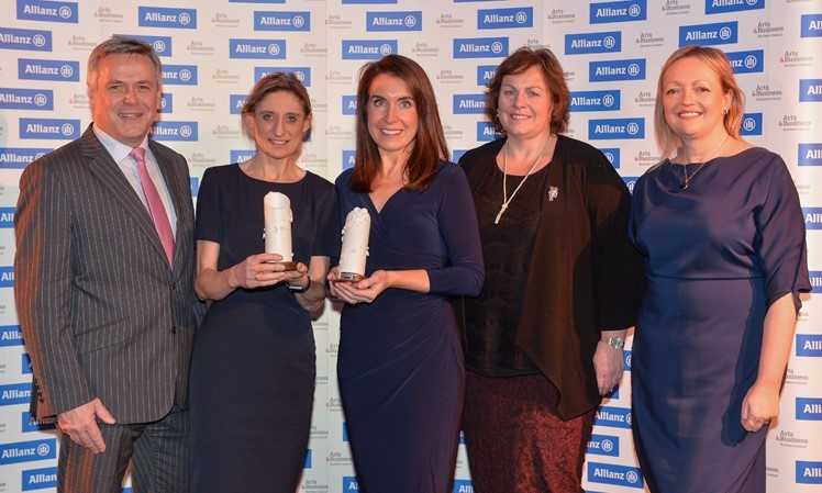 Allianz A&B NI Awards '17 - Business of the Year Award winner - Translink.jpg