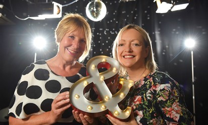 Allianz Arts & Business NI Awards 2018 Launched