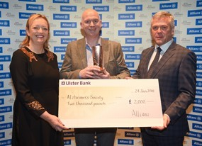 Allianz Community Art Award
