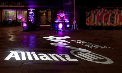 Allianz Arts & Business NI Awards 2018