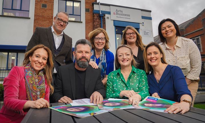 Shortlist Announced for the Allianz Arts & Business NI Awards 2020