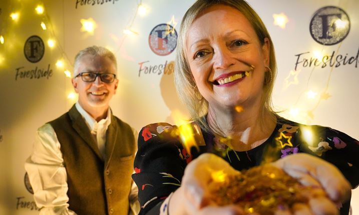 Arts & Business NI Announces Forestside as New Awards Sponsor